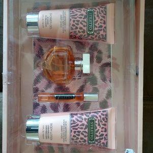 Other - Perfum set